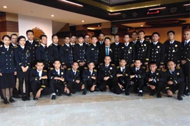 Sekolah Perhotelan & Kapal Pesiar Terfavorit NCL Madiun