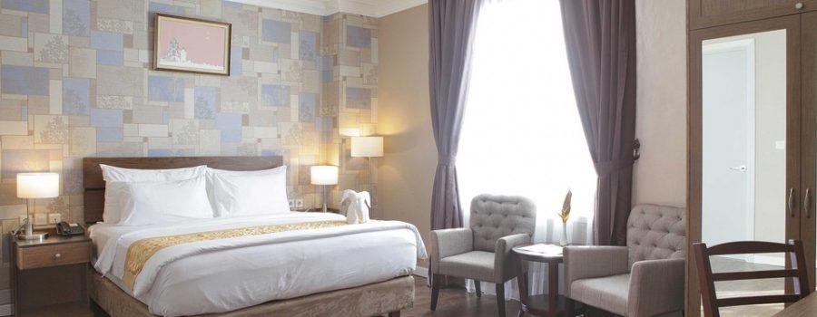 Info Loker Hotel Terbaru NCL Madiun di Cilegon, Maret 2017