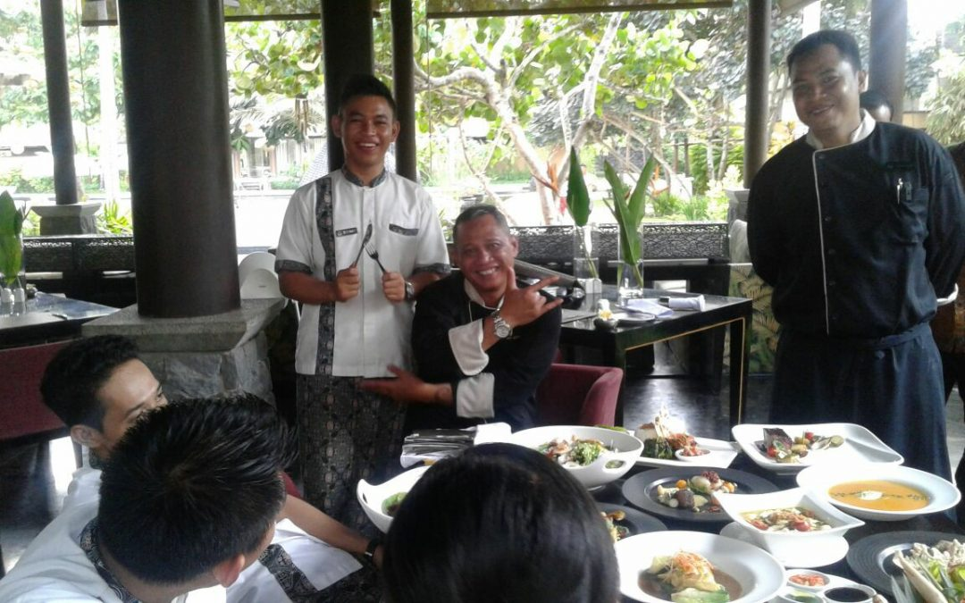 Food and Beverages Service