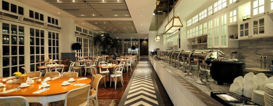 Info Loker Hotel Terbaru NCL Madiun di Jakarta, Kebayoran, Maret 2017
