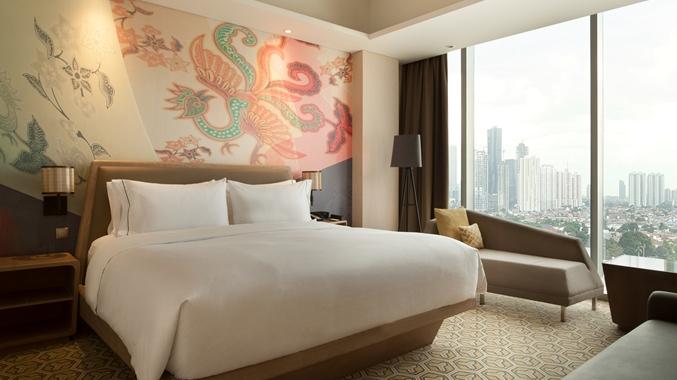 Info Loker Hotel Terbaru NCL Madiun di Senayan Jakarta, Maret 2017