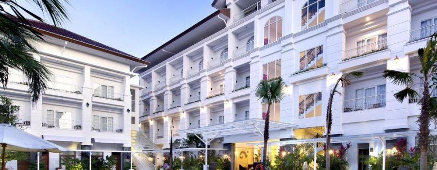 Info Loker Hotel Terbaru NCL Madiun di Sumatera Selatan, Februari 2017