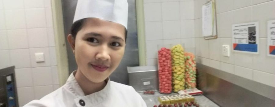 Pastry Bakery