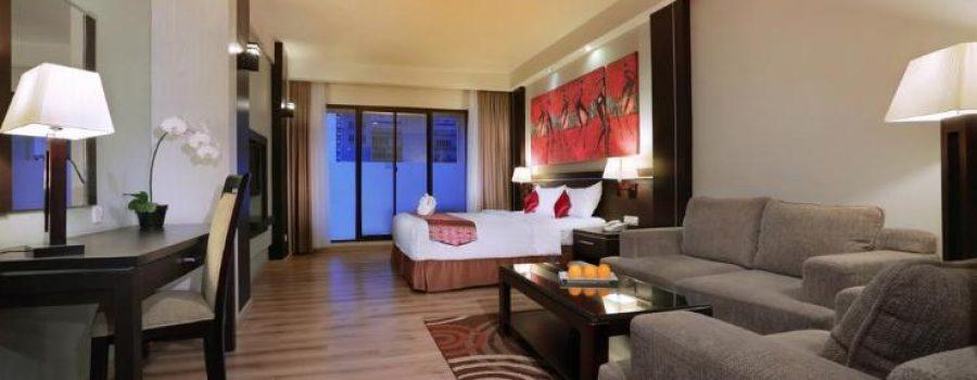Info Loker Hotel Terbaru NCL Madiun di Kalimantan Timur, Maret 2017