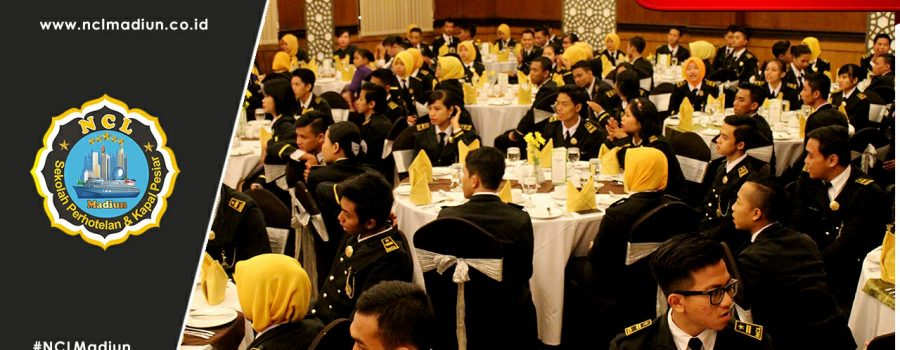 Hotel Tour & Table Manner