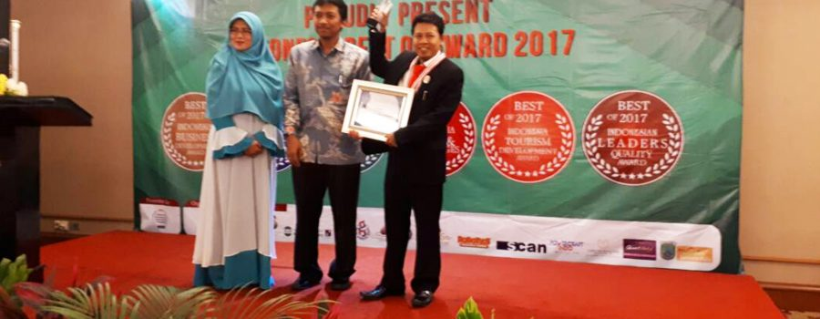 """NCL Madiun """"The Best Leading School in Hospitality and Cruise Ship Award 2017"""""""