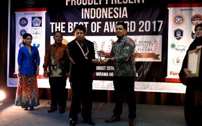 NCL Madiun Raih Penghargaan Sebagai Sekolah Perhotelan Kapal Pesiar Terfavorit 2017