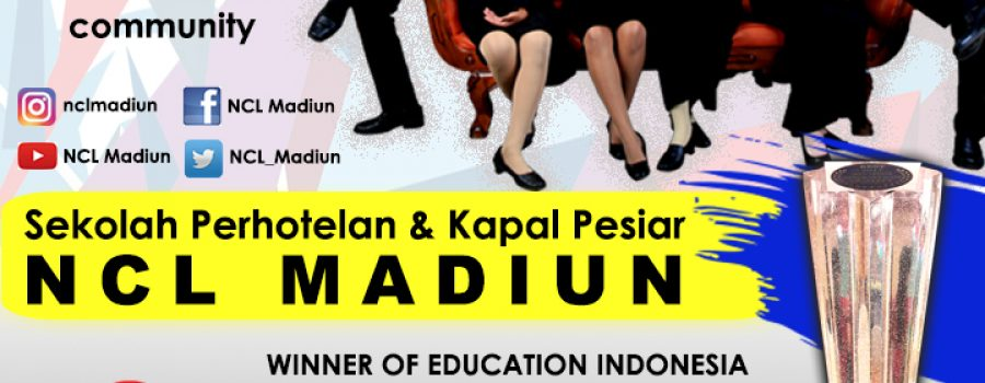 Mari Bergabung Dalam Program Beasiswa NCL Madiun!
