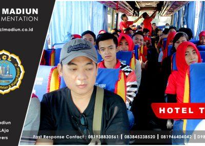 16 Hotel Tour