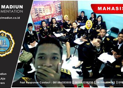19 Mahasiswa