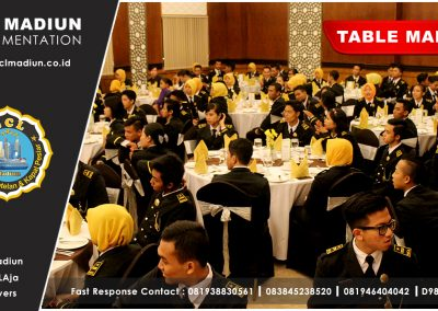 22 Table Manner