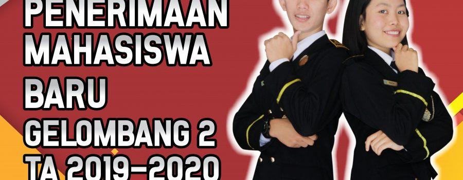 Wajib Tau! Penerimaan Calon Mahasiswa Baru NCL Madiun Gelombang 2 Tahun Angkatan 2019-2020 Resmi Dibuka!