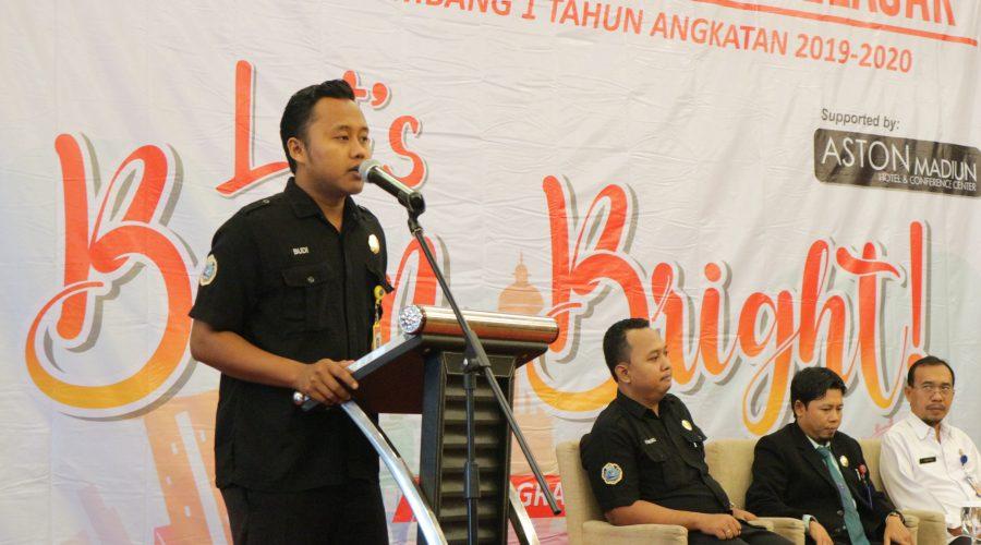 """Pembukaan Masa Belajar NCL Madiun: """"Kami Sudah Diterima Di Seluruh Wilayah Indonesia"""""""