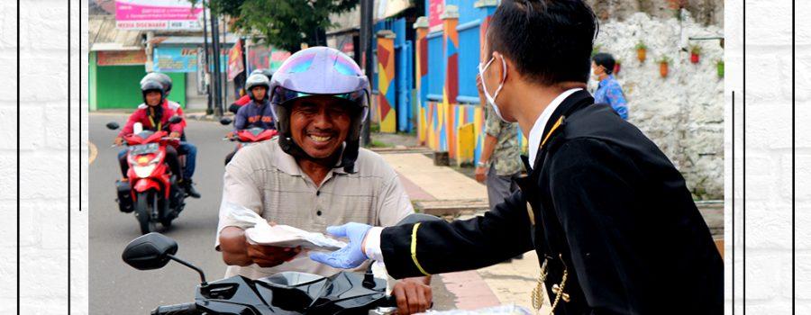 Aksi Kepedulian NCL Madiun Dalam Semangat Optimisme!