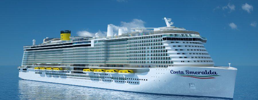 Sejarah Berdirinya Perusahaaan Kapal Pesiar Costa Cruises