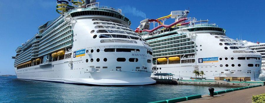 Istimewa..!!! 7 Rute Wisata Kapal Pesiar Terfavorit Di Asia