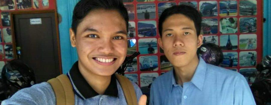 Gaji 3x Lipat..!! Inilah Sisi Lain Alumni NCL Madiun Asal Geneng Ngawi