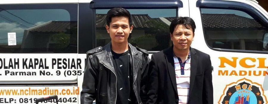 Salut & Bangga..!! Anak Desa Yang Mendunia Ini Ternyata Adalah Alumni NCL MADIUN..!!