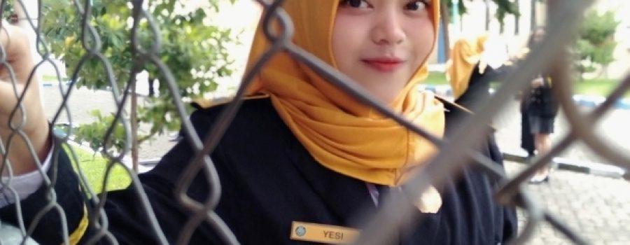 Tidak Hanya Bekerja, Lulusan NCL Madiun Dari Departemen Front Office Ini Juga Menjadi Business Owner Di Yogyakarta..!!