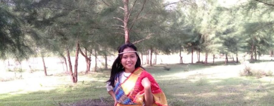 Jarak Tak Menyurutkan Semangatku Untuk Menimba Ilmu Sampai Madiun – Elwa Simbolon – Sumatera Utara