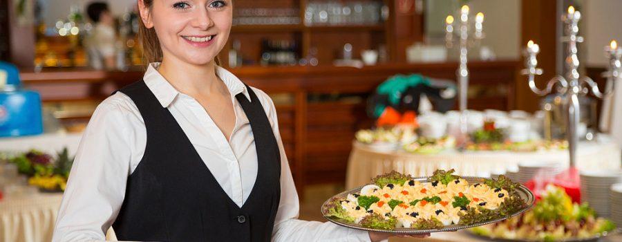 Istilah- Istilah Dalam Departemen Food And Beverage Service.