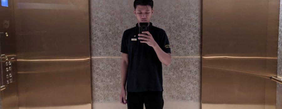 Sabar Berbuah Rejeki: Alumni NCL Madiun Dipercaya Gabung Opening Team Hotel Sofitel Dubai The Obelisk