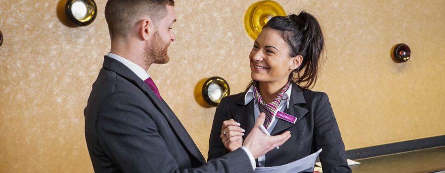 4 Hal Penting Untuk Sukses Berkarir di Perhotelan